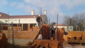 Ampliaciones escuela N°113 en Guatraché $3,3 Millones 3 Ofertas