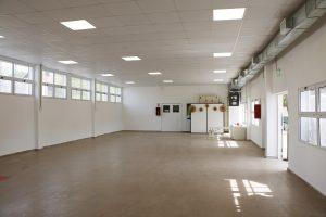 RÍO GRANDE.- Dos ofertas para la ampliación y construcción de un SUM para la Escuela 20