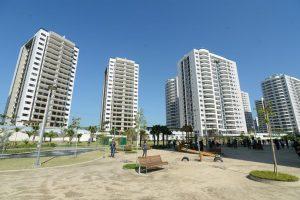 Constructora Sudamericana hará tres nuevos edificios deportivos en el Parque Olímpico $908 Millones