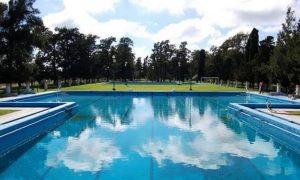 Puesta en valor del Parque Balneario Municipal de Rufino $102 Millones 5 Ofertas