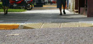 Tandil 104 rampas para personas con movilidad reducida 2 Ofertas $1,6 Millones