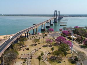 """Segundo puente: """"Por el riesgo país y las altas tasas, hoy no es posible hacerlo"""", reconoció el titular del Plan Belgrano"""