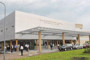 Aeropuerto, la millonaria y sospechosa inversión el aeropuerto Piragine Niveyron