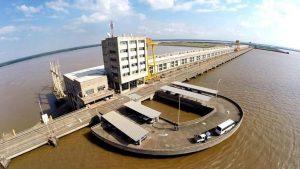 EBY: abrieron las ofertas para la obra electromecánica de Añá Cuá