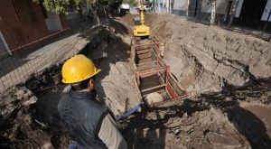 Constructoras cordobesas insisten en los beneficios del compre local