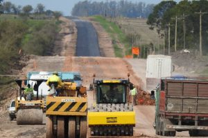 4 Ofertas para la pavimentación del acceso a Carbó Gualeguaychu $57 Millones