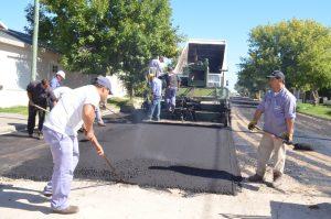 Anuncian licitación de pavimento para Catriló