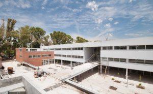 Dyscon ejecutara la obra nueva para la Escuela Primaria de Creación Polo Piedrabuena D.E. Nº 20 $109 Millones