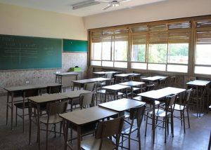 Ocho ofertas por siete aulas en Santa Rosa $26,5 Millones