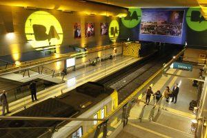 Metrovías alista código de ética para olvidarse de los Cuadernos y retener el Subte