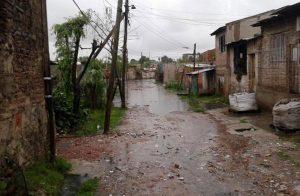 Sistema Pluvio – Cloacal Barrio Villa Itatí – Etapa I – Proyecto Sol $ 193 Millones 8 Ofertas