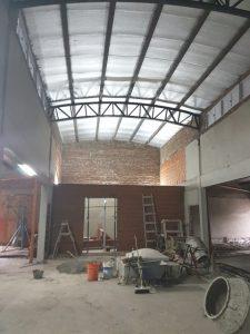 Adjudicaron a VIDOGAR la Escuela Media Alvarez Jonte 3867 CABA $117 Millones