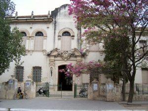Adjudicaron a J.L.F. la refacción de la Escuela Normal Gorostiaga en La Banda $271 Millones