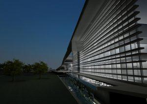 Siete empresas chaqueñas se presentaron a la licitación del edificio legislativo $1268 Millones