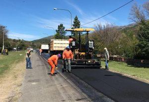 16 ofertas para repavimentar un tramo de la RP N° 2 Santa Fe Huaqueros – Esteban Rams $449 Millones