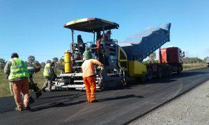 Ruta Provincial N°2Km 241-260 entre Huanqueros a Esteban Rams $449 Millones 13 Ofertas