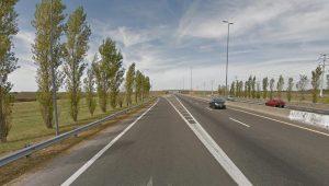 Llaman a licitación para la bajada de la Autopista en City Bell $570 Millones