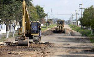 Dos ofertas para reconstruir pavimento en Sunchales $39 Millones