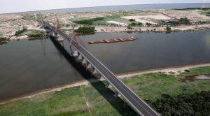 Llamarán a licitación para el puente que unirá a Asunción con Clorinda