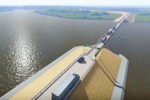 Puente sobre el río Paraná Miní en la región del Jaaukanigás 6 Ofertas $122 Millones