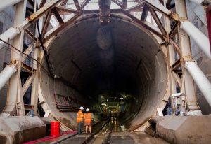 Ordenan investigar los posibles sobornos en el soterramiento del tren Sarmiento