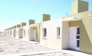 Chubut llama a licitación para la construcción de 95 viviendas en Rawson$226 Millones
