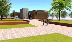Primera etapa del Centro Cívico Sunchales 2 Ofertas $1,7 Millones