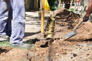 Preadjudican a Natalio Cura red de gas en barrio Santa Rosa 12,5 Millones
