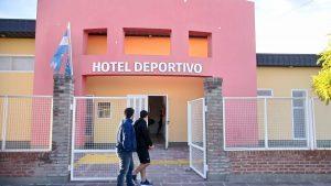 Adjudicaron a GRESUCO el Hotel del Deportista Bº Gral Mosconi 1º Etapa $134 Millones