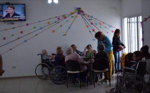 Construirán un nuevo edificio para el Hogar de Ancianos en Ituzaingo $27 Millones 4 oferentes