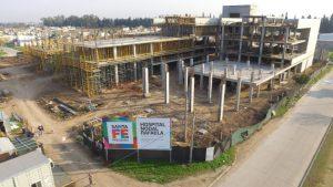 Invertirán $1.200 millones en el Hospital de Rafaela