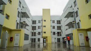 Mejoramientos en las viviendas del Barrio 21-24 Barracas, Comuna 4, Capital Federal 5 Ofertas $165 Millones