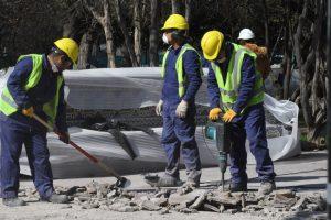 Tres empresas constructoras fueron sancionadas por el RACOP Mendoza
