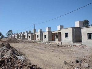 19 licitaciones para la construcción de 619 casas del Programa Provincial de Viviendas en Jujuy