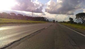 Las autopistas del Plan Belgrano no se harán este año