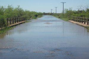 Piton avanza a buen ritmo la readecuación del canal Vila-Cululú