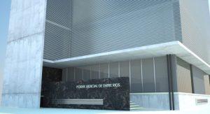 Construirán el edificio de Tribunales de San Salvador EERR $96 Millones