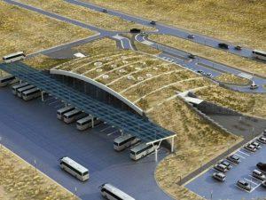 ¿Por qué tanta demora en comenzar a construir la nueva terminal de Bariloche?