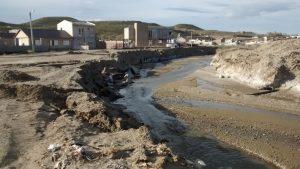 Reconstrucción de Comodoro Arroyo La Mata 4 Oferentes $5,5 Millones