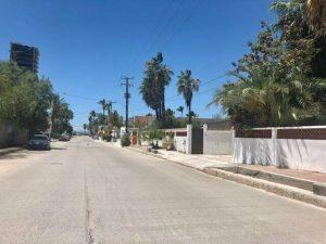 Pavimento de 40 cuadras en Benito Juárez $46 Millones 3 Ofertas