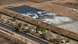 Dos ofertas para ampliar la planta depuradora de Cipolletti $250 Millones