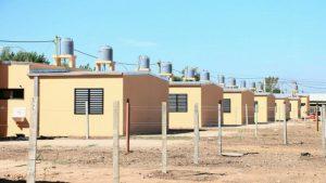 20 viviendas para la ciudad de Ceres $31 Millones 5 ofertas