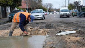 Adjudican Rehabilitación y Mantenimiento Vial, de Aceras y de la Red Pluvial en la Región Metropolitana de Buenos Aires (RMBA) $ 5.197 Millones