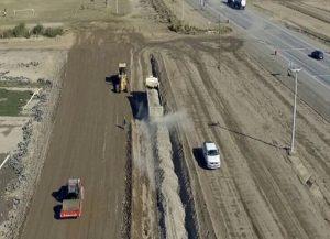 Autopista a Mendoza a más de tres años del anuncio, el tramo más grande está muerto