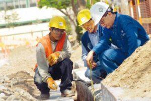 Cinco empresas se presentaron a la licitación por la obra de Gas Natural en Pueblo Belgrano