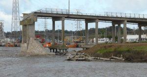 Proyecto de recuperación del Puente Ezcurra
