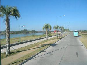 Adjudicaron a ING. CARLOS A. MONTI la ampliación de la Costanera – Santiago del Estero $112 Millones