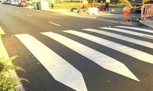 Tres ofertas para construir asfalto urbano en Valcheta