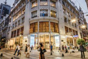 Banco Ciudad remodela su casa matriz 6 Ofertas