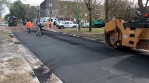 Única Oferta para dos cuadras de pavimento en el sector 4 $1,5 Millones